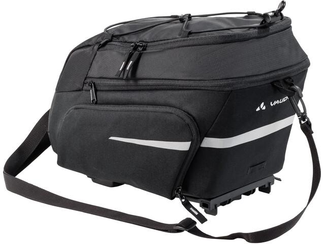 VAUDE Silkroad Plus Rack Bag i-Rack black